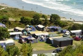 Campings en Bord de Plage Blacy 89 Distance Exacte