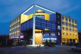 Comfort Hotel Emberménil  Hôtel le Plus Proche Avis Prix