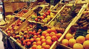 Epiceries, magasins d'Alimentation et Primeurs Haute Normandie