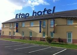 Etap Hotel Languedoc Roussillon