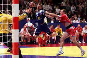 Liste des Clubs et Salles de Handball de Charny le Bachot