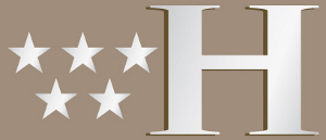 Hôtels de Luxe 5 étoiles Saint Thibault des Vignes