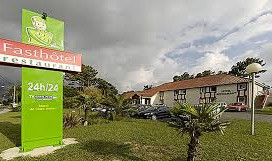 Fasthotel Injoux Génissiat Hôtel le Plus Proche Avis Prix