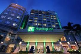 Holiday Inn Rueil Malmaison  Hôtel le Plus Proche Avis Prix