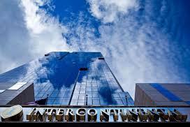 Intercontinental Murzo  Hôtel le Plus Proche Avis Prix