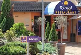 Kyriad Assevent  Hôtel le Plus Proche Avis Prix
