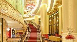 hôtel de luxe 66