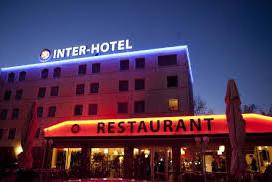 Inter Hotel Conches en Ouche  Hôtel le Plus Proche Avis Prix