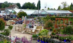 Jardineries, Animaleries et Piscines Watigny 2 Plan