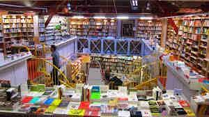 10 Meilleurs Librairies de Paris