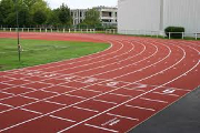 athletisme Alleins