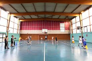 Salle de Sports Houssay