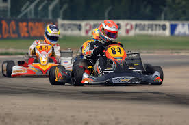 kart auto moto quad proche de Croth