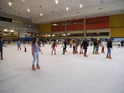 Patinoire proche de Cons Sainte Colombe