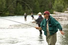 pêche proche de Angers