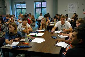 Lycées privés de La Haye de Calleville