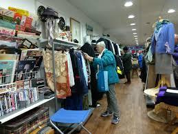Solderie et magasin d'occasion Belvédère Emmaüs