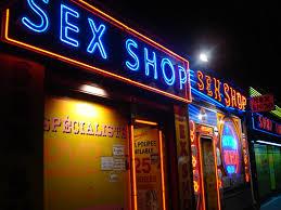 Magasin Puilboreau sexshop