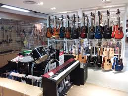 Magasin Mont de Marsan magasin d'instruments de musique