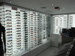 Magasin Sainte Colombe sur Guette opticien