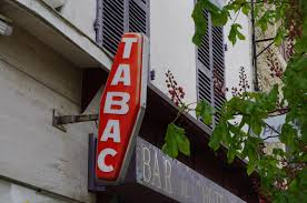 Magasin Lédergues Tabac