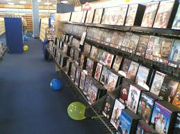 Magasin Corse Movie Store