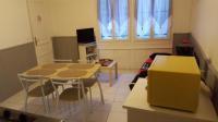 Appartement Agde Les Lavandes