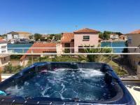 Appart Hotel Agde Villa L'Amiraute