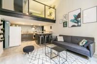 Appartement Aix en Provence Duplex Cezanne - Lovely flat in Heart of Aix