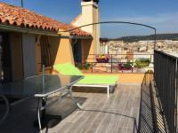 Appart Hotel Aix en Provence La Terrasse