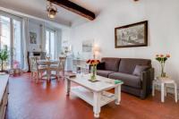 Appartement Aix en Provence Le Van Loo apartment