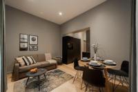 Résidence 3 étoiles Aix les Bains Grente Villa Rops Private apartment