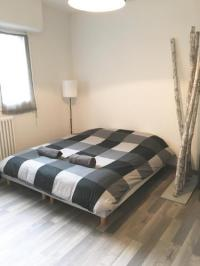 Appartement Aix les Bains Home sweet Home by Victoria