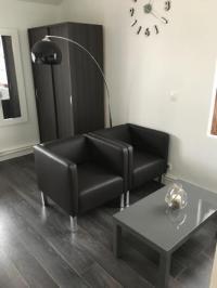 Appartement Aix les Bains magnifique meublé 24m2 avec parking