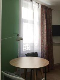 Résidence de Vacances Aix les Bains MAISON MURGER - Appartement n6