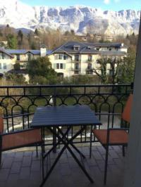 Appartement Aix les Bains Palace d'Autrefois