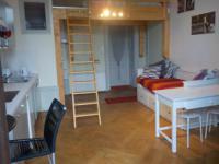 Appartement Aix les Bains studio la Féclaz le Revard via aix les bains