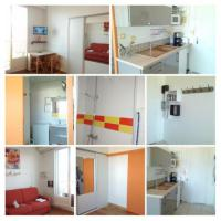 Appartement Aix les Bains Studios d'Albion