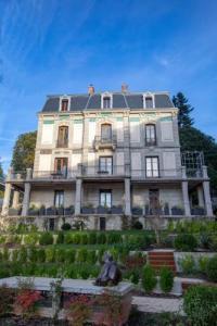 Location de vacances Aix les Bains Villa Russie