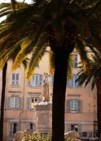 Résidence de Vacances Corse Appartement coeur de ville