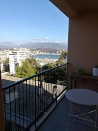 Résidence de Vacances Corse Appartement Lumineux Vue Panoramique