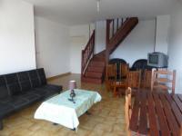 Résidence de Vacances Corse Bel appartement duplex avec parking, proche des plages et commerces