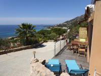 Résidence de Vacances Corse Studio Chemin des Agaves 2,