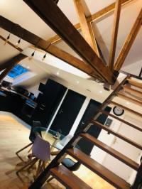 Résidence de Vacances Amiens Appartement cosy et atypique en hypercentre