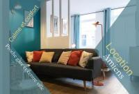 Appart Hotel Amiens Appartement Rohaut 4p - LocationAmiens