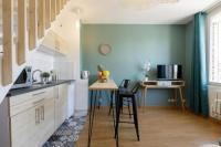 Résidence de Vacances Amiens Greeter-Appartement cosy à deux pas des Hortillonnages
