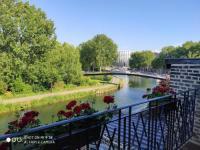 Résidence de Vacances Amiens HORTILLON