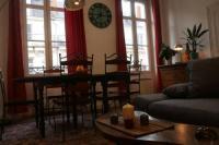 Résidence de Vacances Angers Appartement 65 m² hyper centre Angers