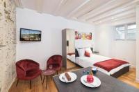 Résidence de Vacances Angers Hypercentre calme et cosy Impasse Saint Julien, 1er étage