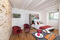 Résidence de Vacances Angers Hypercentre Calme et Cosy, Impasse Saint Julien, 2eme étage